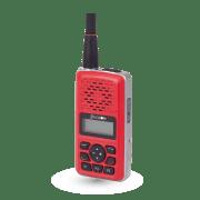 Brecom VR-2500 analog/digital radio pakke