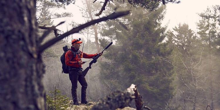 Ny jeger på utkikk etter din første rifle?