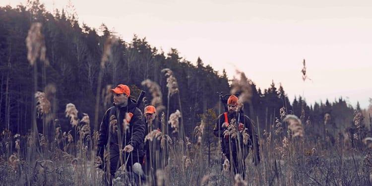 Hvordan kle seg riktig på jakt?