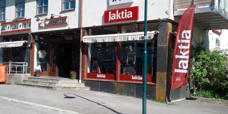 Stilling ledig hos Jaktia Namsos
