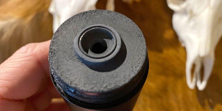 Hvordan vedlikeholde en lyddemper?
