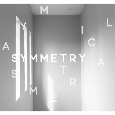 Asymmetrical Symmetry