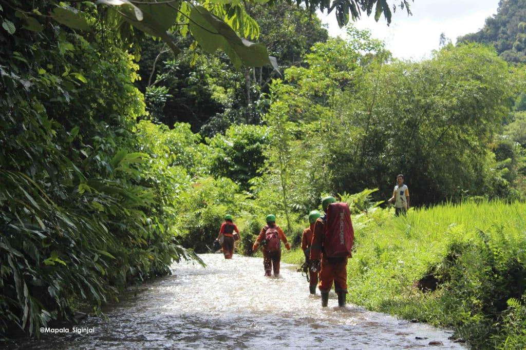 Desa Napal Melintang