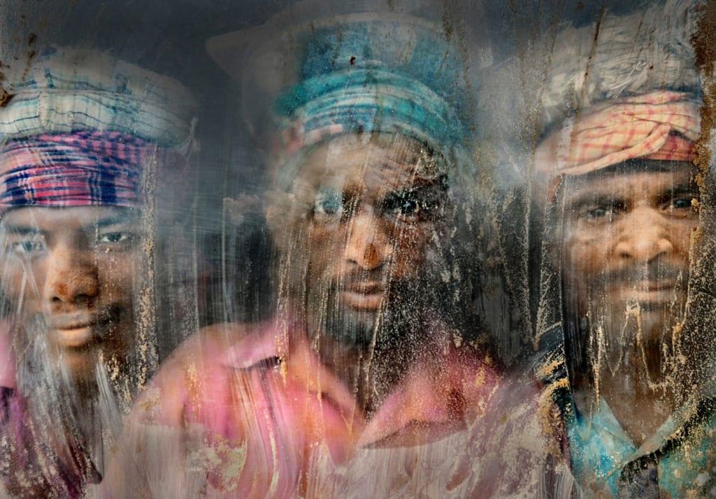 Foto: Faisal Azim - National Geographic Traveler Photo Contest 2015