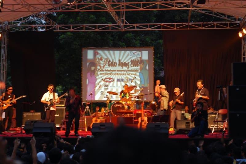 Jakarta Keion Club