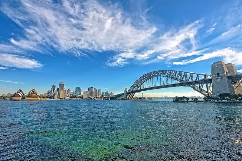 Sydnes, Australia