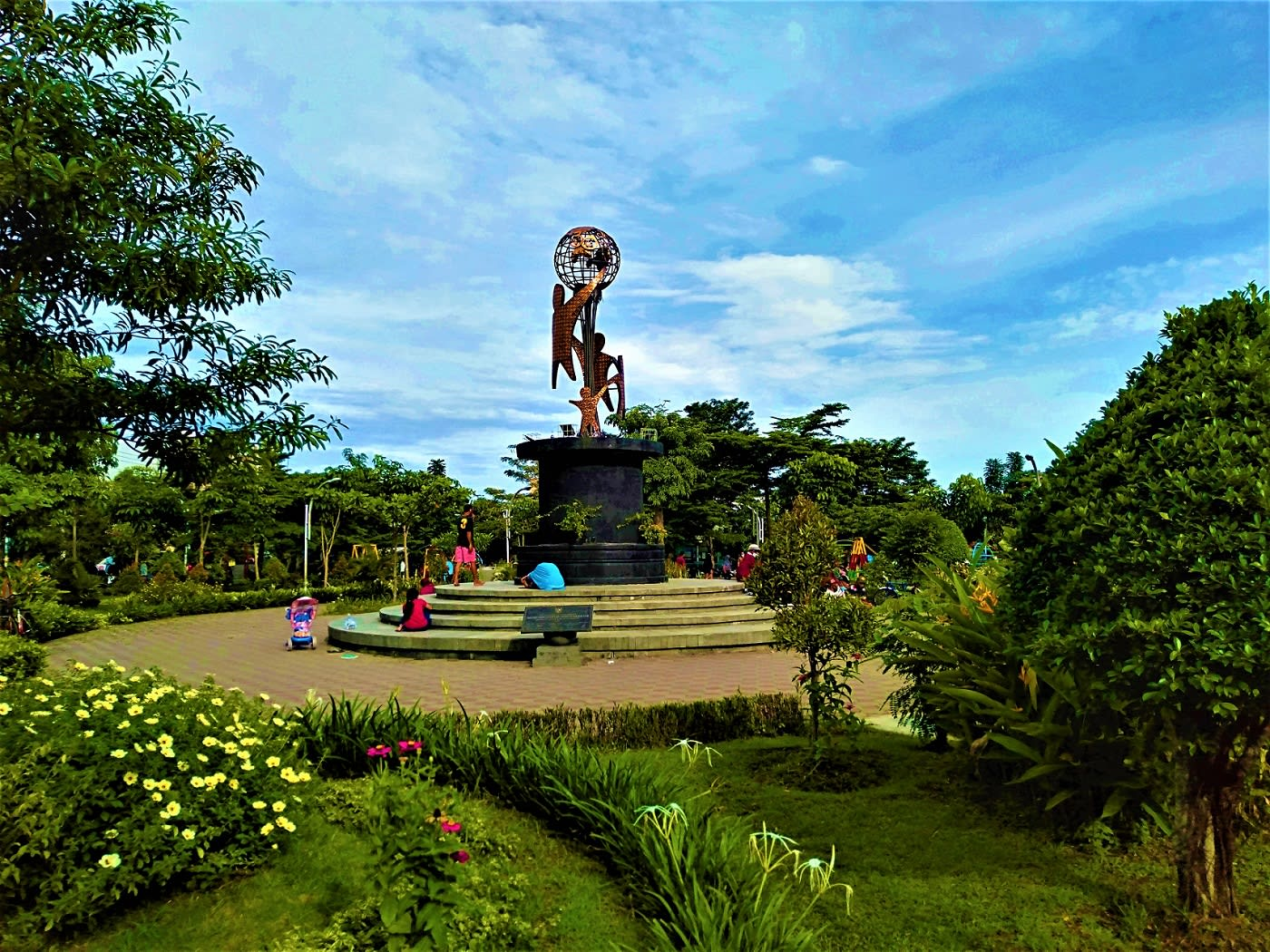 Taman Wijaya Surakarta