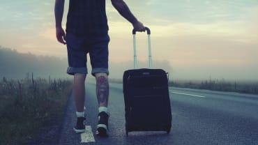 Manfaat solo traveling