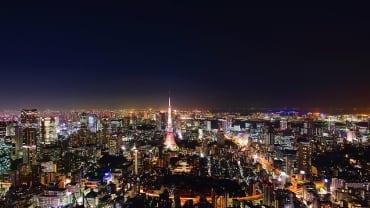 fakta unik Tokyo