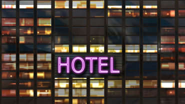 tips hemat memilih hotel