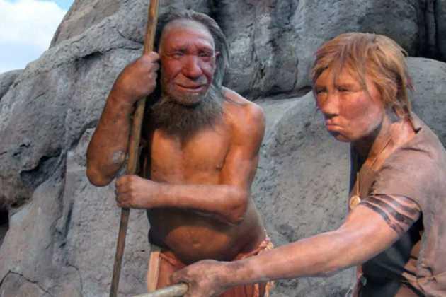 Denisovans