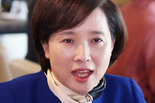 Yoo Eun-hae