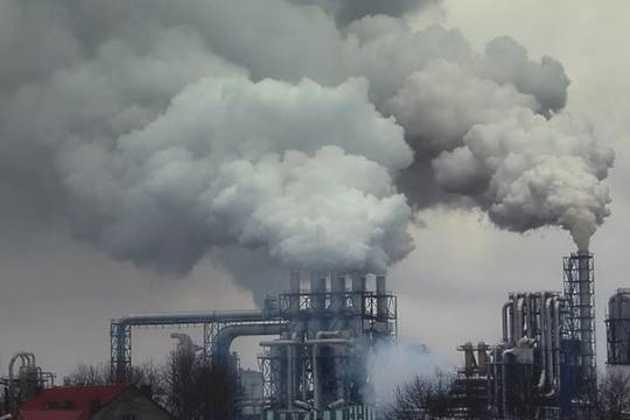 Air pollution diabetes