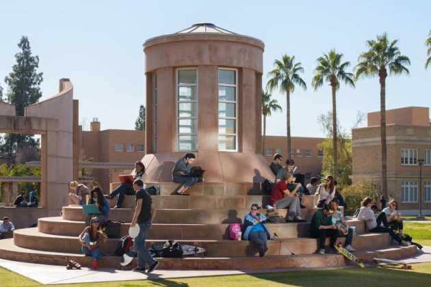 Arizona public university