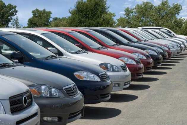 Used cars to grow in sales in U S , new to fall | Business