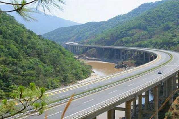Pakistan infrastructure