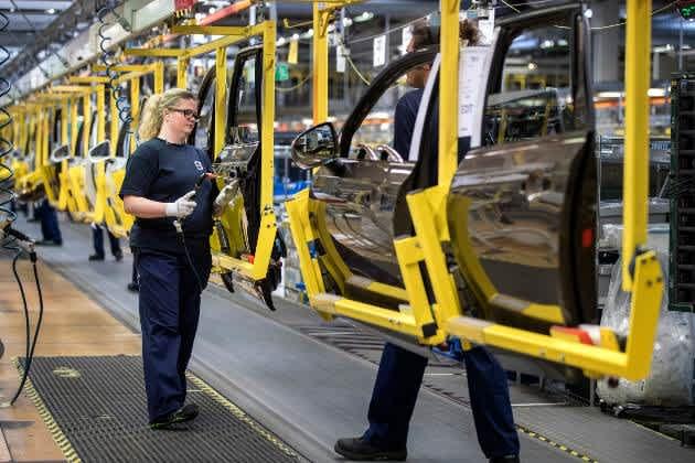 Sweden economic