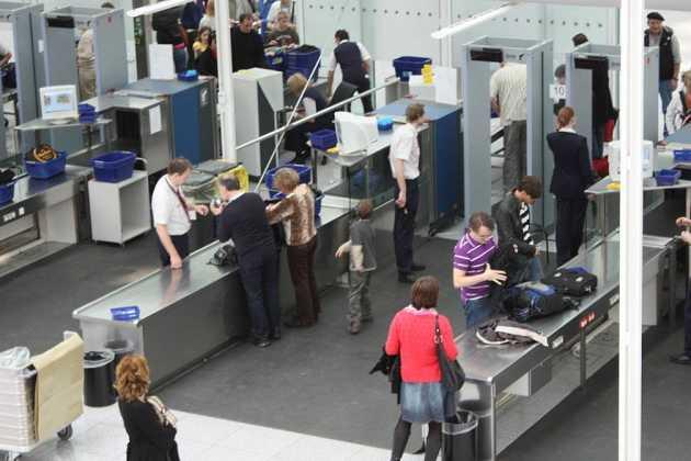 Biometrics technology