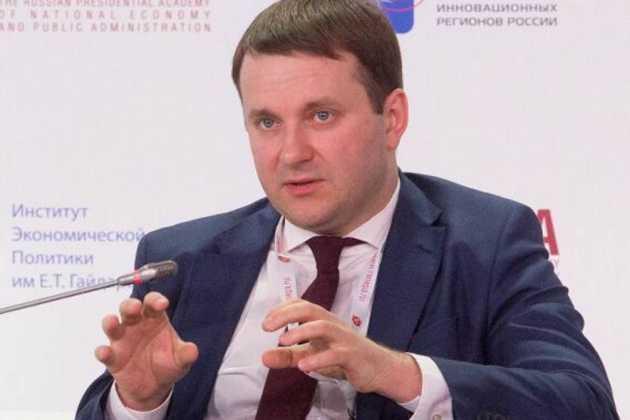 Maksim Oreshkin