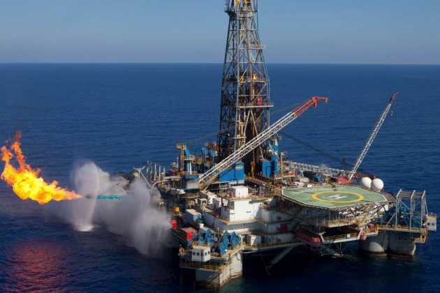 Cypriot natural gas