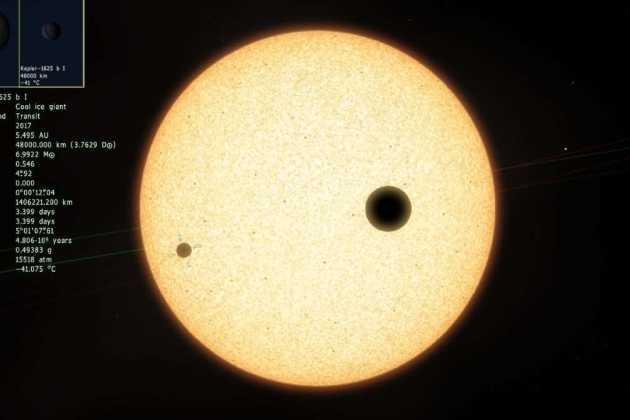 Kepler-1625