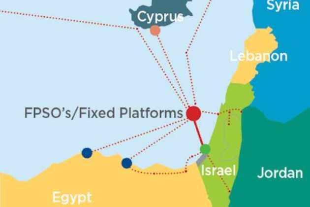 Cyprus Egypt