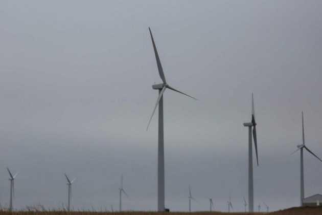 200-MW Mesteño wind project in Texas