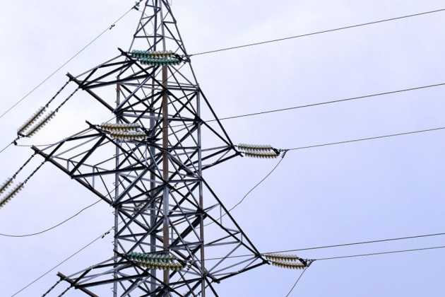 cogenerated electricity