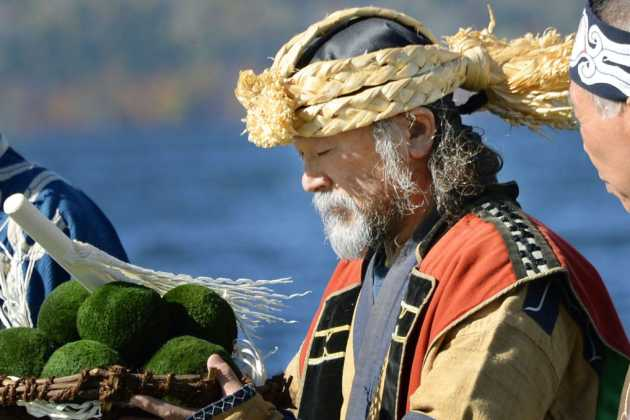 indigenous Ainu culture