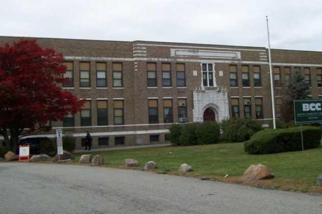 IQE facility in Taunton, Massachusetts