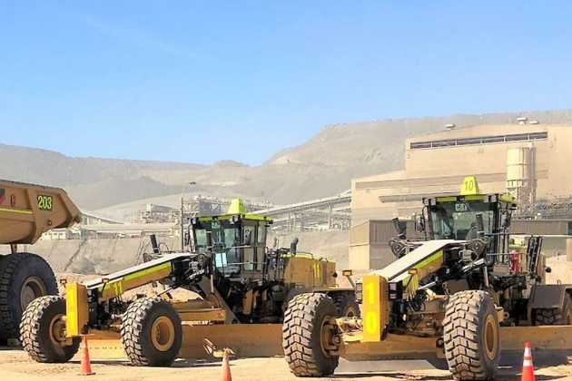 Lundin Mining Corporation
