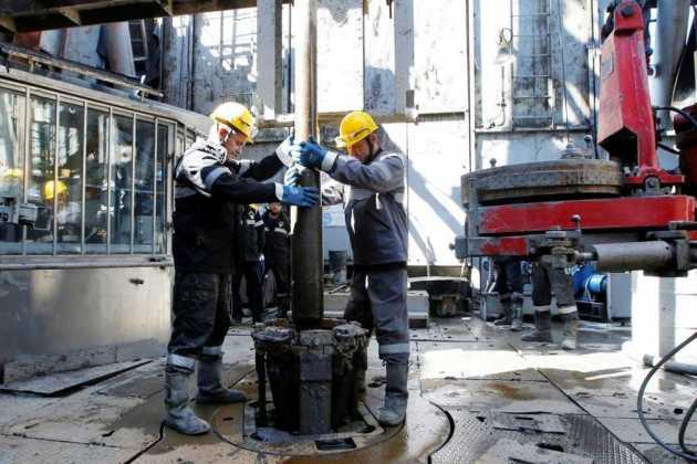 Russian oil giant Rosneft