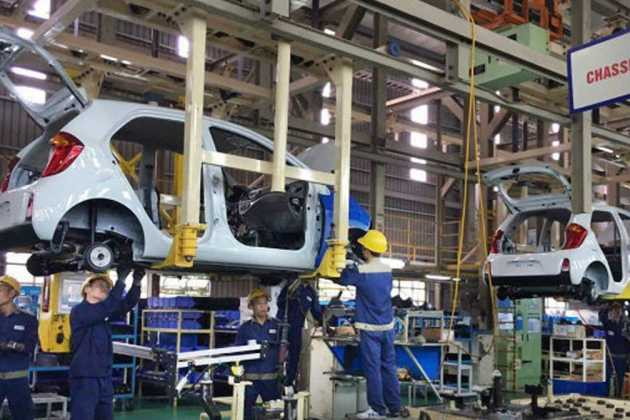 Vietnam to open modern car factory this year