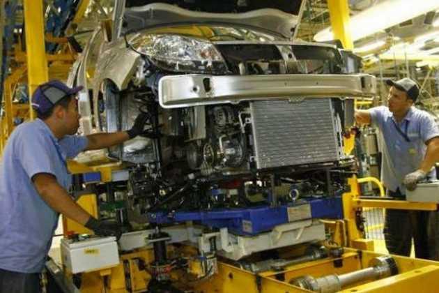 Automobile manufacturers in Brazil