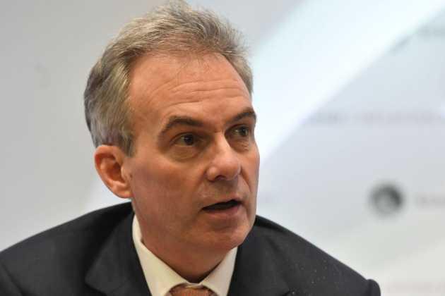 deputy governor Ben Broadbent