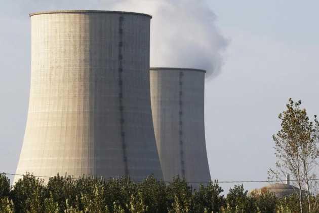 France nuclear