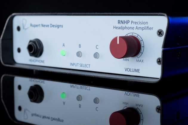 Rupert Neve Designs RNHP