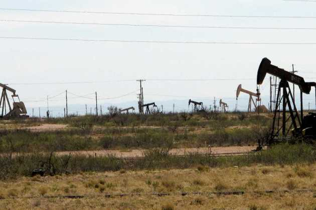 Global oil supply to rise slightly in 2020, says EIA