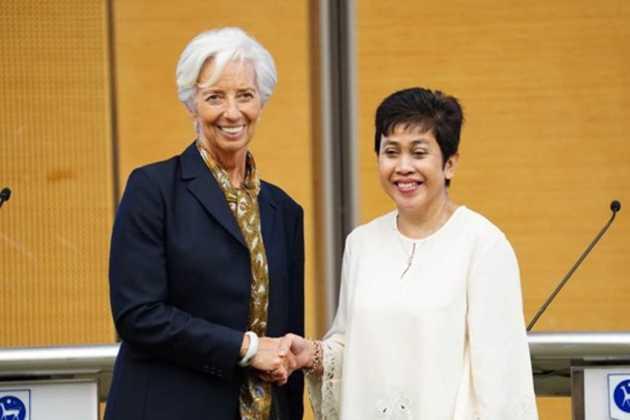 Lagarde Malaysia advice