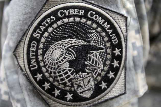 United States Cyber Command