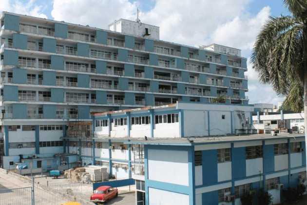 Dengue outbreak reported in Cuba