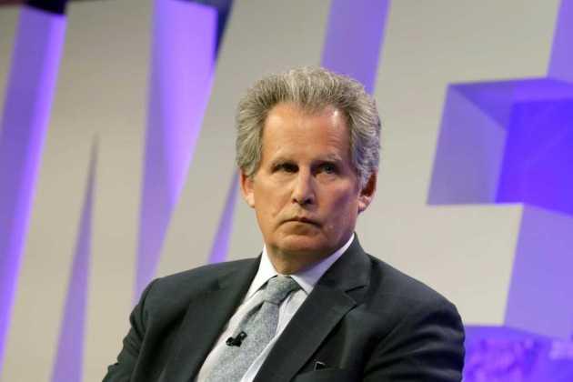IMF acting managing director David Lipton