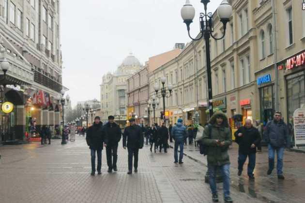 Russia reaches zero inflation