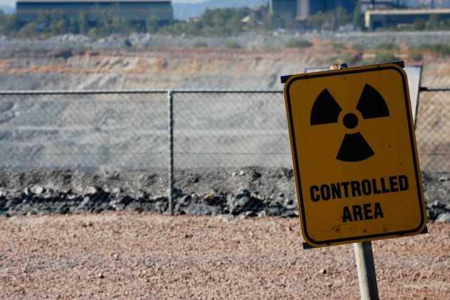uranium import