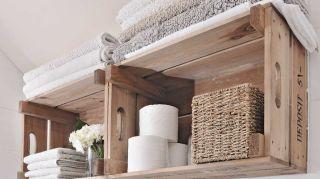 Bathroom Shelving Ideas For Small, Small Shelves For Bathroom