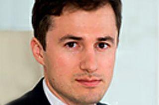Dmitry Avdeev VP of finance at Rosneft | Careers | POST