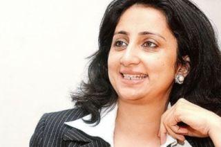 Manisha Girotra CEO of Moelis India | Careers | POST Online