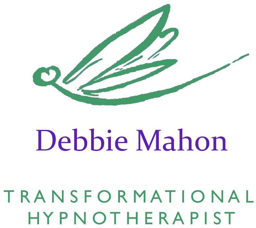 Debbie Mahon - Hypnotherapy logo