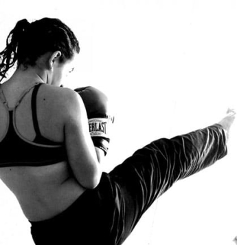 EL CAJON CARDO KICKBOXING CLASSES