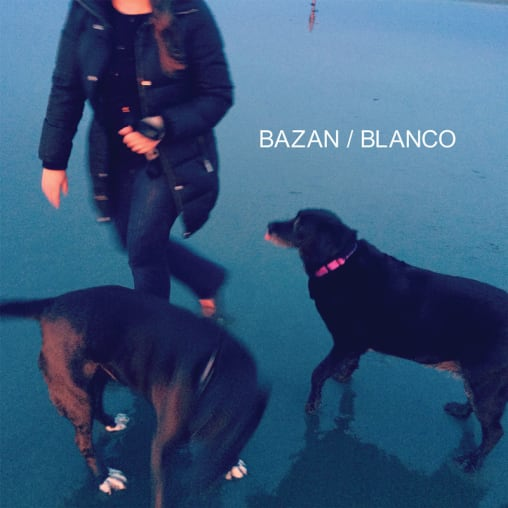 David Bazan - Blanco